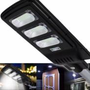 Ηλιακό φωτιστικό LED οδικού 60w ψυχρό χρώμα JD-1960A