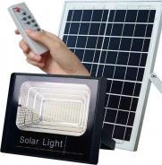 Ηλιακός προβολέας LED 25w OEM