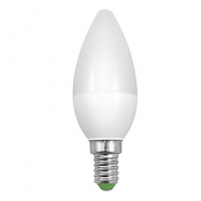 Λάμπα LED Ε14 5w κερί COLOR DIMMABLE C37514CCT