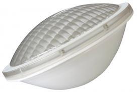 Λάμπα LED PAR56 15w IP68 12v πισίνας αδιάβροχη θερμό χρώμα DIMMABLE PAR5615WWDIM